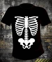 Футболка Bones