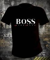 Футболка Boss