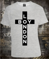 Футболка Boy London Swag