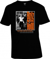 Футболка Boyz N The Hood Cover