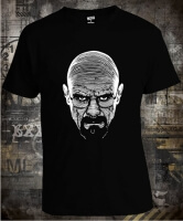 Breaking Bad Heisenberg Lines