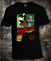 Breaking Bad Mario
