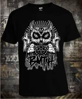 Футболка Bring Me The Horizon Owl