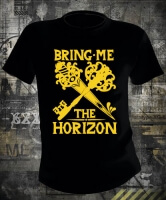 Футболка Bring Me The Horizon Key