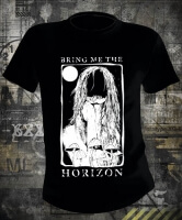Футболка Bring Me The Horizon Faceless