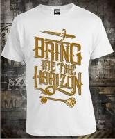 Bring Me The Horizon Key
