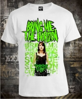 Футболка Bring Me The Horizon Girl
