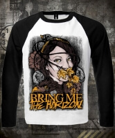 Bring Me The Horizon Lady Of Life