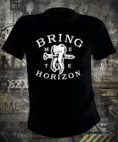 Футболка Bring Me The Horizon Bloodlust