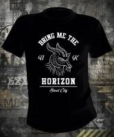 Bring Me The Horizon Goat