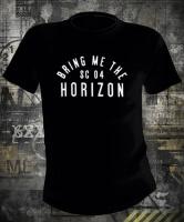 Футболка Bring Me The Horizon CS 04