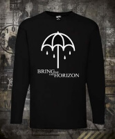 Bring Me The Horizon That's the Spirit