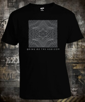 Футболка Bring Me The Horizon Obey You Monsters