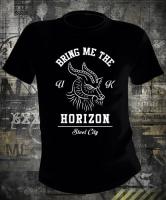 Футболка Bring Me The Horizon Goat муж M