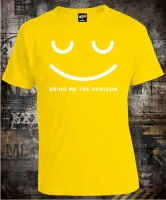 Bring me the Horizon Smile Happy