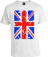 Футболка Britain Flag