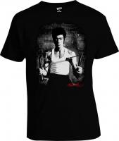 Футболка Bruce Lee Photo
