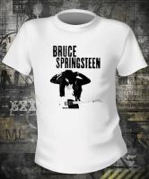 Футболка Bruce Springsteen Guitar