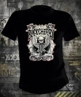 Buckcherry Crest Tour