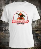 Футболка Budweiser