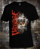 Футболка Bullet For My Valentine Owl