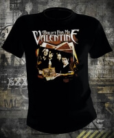 Bullet For My Valentine Photo Stack