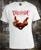 Bullet For My Valentine Temper Temper Hands