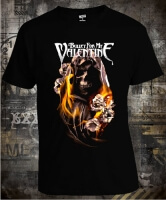 Bullet For My Valentine The Reaping