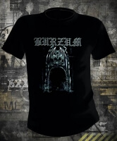 Burzum From The Depths Of Darkness