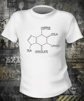 Футболка Caffeine