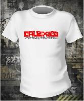 Футболка Calexico