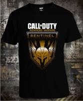Футболка Call Of Duty Advanced Warfare Sentinel