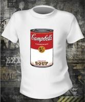 Футболка Campbells