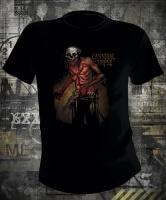 Cannibal Corpse Skull