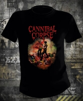 Cannibal Corpse Fire Up The Chainsaw