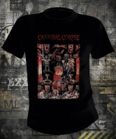 Cannibal Corpse Live Cannibalism