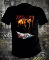 Cannibal Corpse Tomb 25th