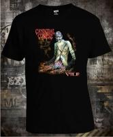 Футболка Cannibal Corpse Vile муж M