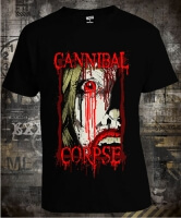 Футболка Cannibal Corpse Followed Home  муж М