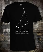 Футболка Capricorn Козерог