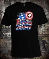 Футболка Captain America Heroes