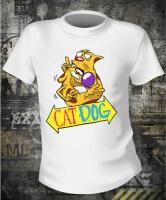 CatDog fun
