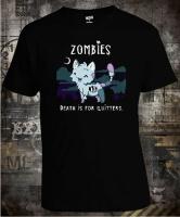 Футболка Cat Zombies
