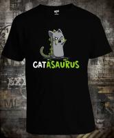 Футболка Catasaurus