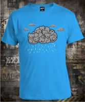 Футболка Cats Cloud