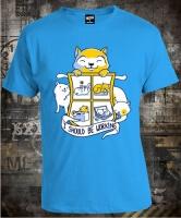 Футболка Cats! Cats! Cats!