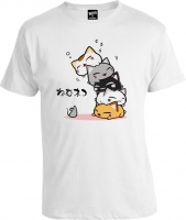 Футболка Cats and Mouse