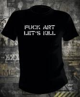 Cavalera Conspiracy Fuck Art Lets Kill