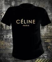 Футболка Celine