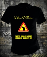 Children of Bodom Chaos Ridden Years